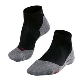 Falke RU4 Cushion Short Socks Women black-mix